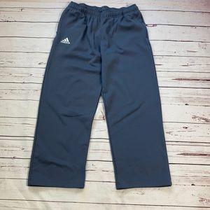 Adidas Climawarm Athletic Pants Size Large